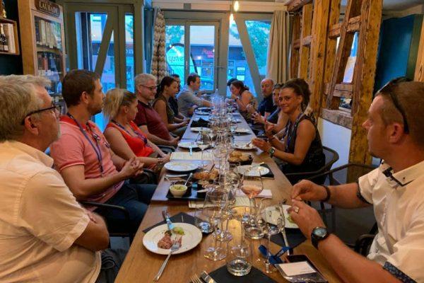 """25/06/20 : After au Resto """"A l'Assiette du Vin"""" Schiltigheim"""