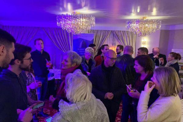 """6/2/20 : After à la découverte de l'Orient - """"Au Mamounia"""" à Haguenau - danse orientale grâce à notre sponsor VALU"""