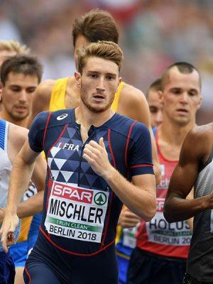 Baptiste Mischler